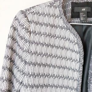 H&M Jackets & Coats - H&M long automn jacket/blazer